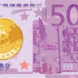 bitcoin euro