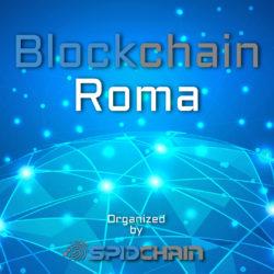 Blockchain Roma