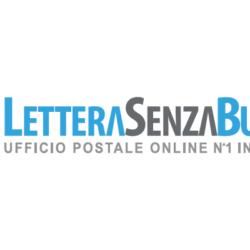 lettera senza busta