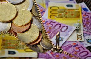 banconote monete