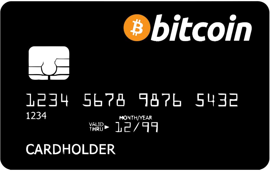 bitcoin carte visa di debito arb prezzo crypto