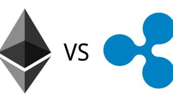 ethereum vs ripple