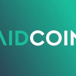 Aidcoin