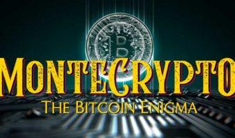 MonteCrypto The Bitcoin Enigma