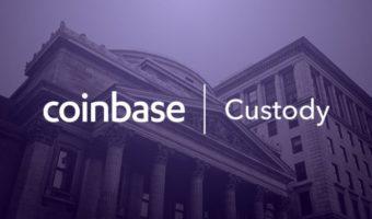 coinbase custody