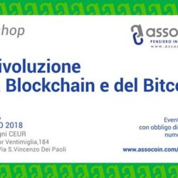 workshop assocoin catania