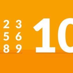 10 cose