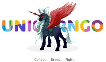 UnicornGO new collection based online game