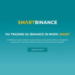 SmartBinance