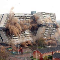 implosione