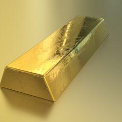 lingotto oro