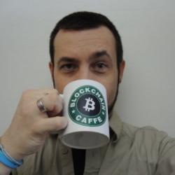 marco crotta blockchain caffe