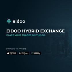 eidoo hybrid exchange