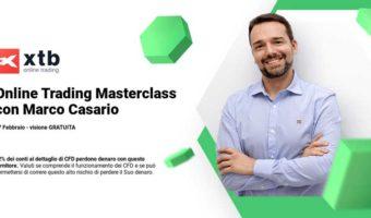 masterclass trading