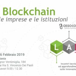 assocoin lab 16.02.2019