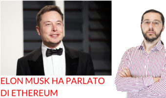 Elon Musk Ethereum