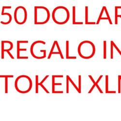 blockchain 50 dollari stellar xlm