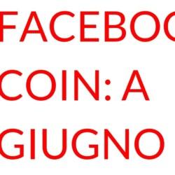 Facebook Coin annuncio