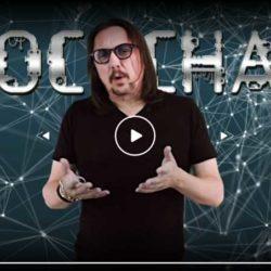 blockchain striscia la notizia