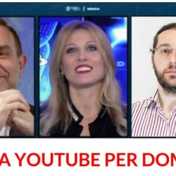 Diretta YouTube per domande live