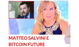 Matteo Salvini Bitcoin Future
