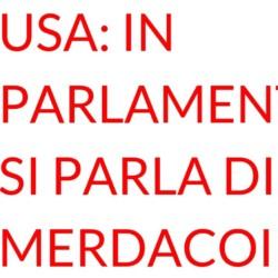 USA Parlamento shitcoin
