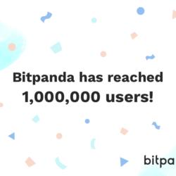Bitpanda 1 milione di utenti