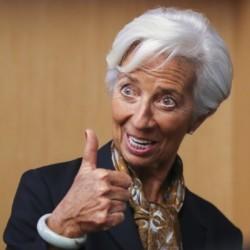 Governatore BCE crypto friendly