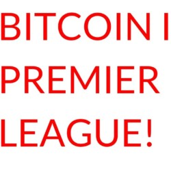 Bitcoin Premier League Watford
