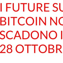 Errata corrige future bitcoin