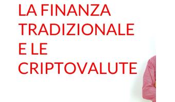 finanza tradizionale e criptovalute