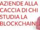Aziende alla caccia di chi studia la blockchain