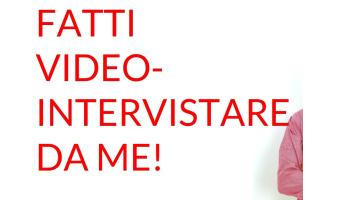 video intervista crypto