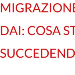 DAI migrazione
