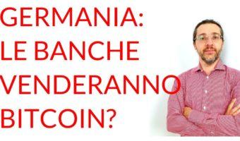 Germania banche bitcoin