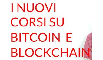 corsi Bitcoin Blockchain