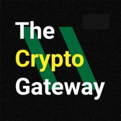 The Crypto Gateway Luca Boiardi