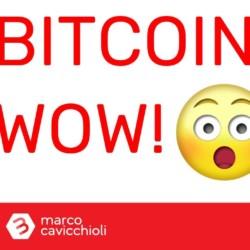 bitcoin segnale bullish