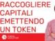 raccolta capitali token ico