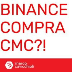 Binance CoinMarketCap