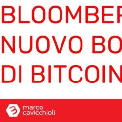boom bitcoin Bloomberg