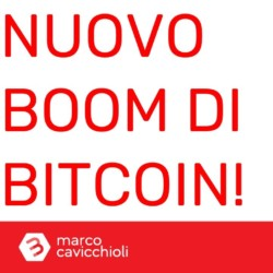 boom bitcoin FOMO