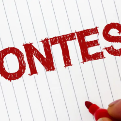 Contest cryptonomist
