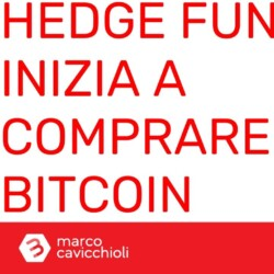 Hedge fund bitcoin