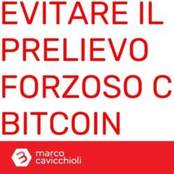 prelievo forzoso bitcoin