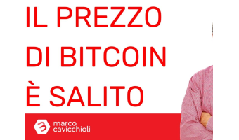 prezzo bitcoin Stock to Flow