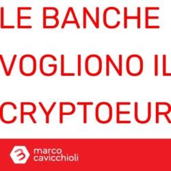 banche italiane crypto-euro