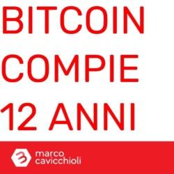 Bitcoin 12 anni 14000 dollari