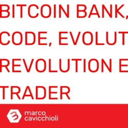 Bitcoin Bank Code Evolution Revolution Trader