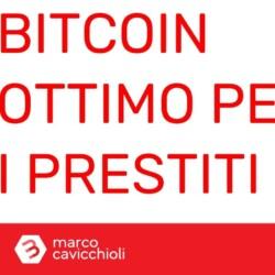 Bitcoin prestiti